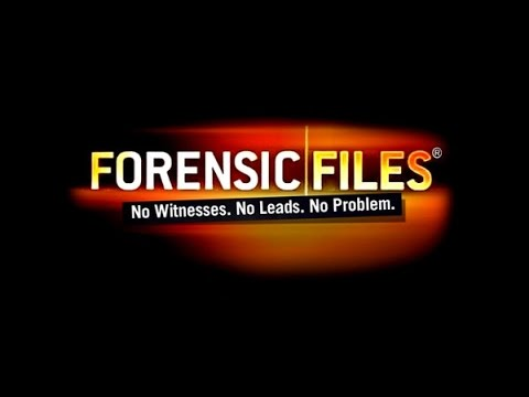 Forensic Files – The Buddhist Monk Murders